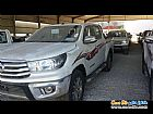 details of used TOYOTA Hilux 2016 for sale 'Asir Saudi Arabia
