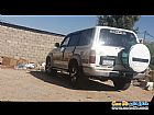 details of used TOYOTA Land Cruiser 1996 for sale 'Asir Saudi Arabia