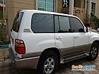 2000 TOYOTA Land Cruiser - United Arab Emirates - Abu Dhabi