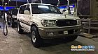 details of used TOYOTA Land Cruiser 2000 for sale Ad Dawhah Qatar