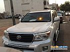 details of used TOYOTA Land Cruiser 2012 for sale Al Madinah Saudi Arabia