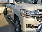2016 TOYOTA Land Cruiser - United Arab Emirates - Dubai