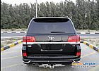 TOYOTA Land Cruiser 2016 United Arab Emirates