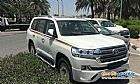 details of used TOYOTA Land Cruiser 2017 for sale Masqat Oman
