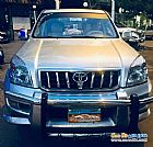 details of used TOYOTA Prado 2009 for sale Jizah Egypt
