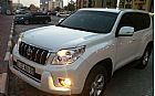 details of used TOYOTA Prado 2011 for sale Ajman United Arab Emirates