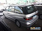 details of used TOYOTA Previa 2003 for sale Cairo Egypt