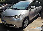 details of used TOYOTA Previa 2008 for sale Cairo Egypt