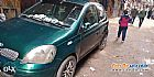 details of used TOYOTA Yaris 2004 for sale Cairo Egypt
