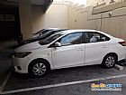 details of used TOYOTA Yaris 2014 for sale Dubai United Arab Emirates