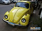 details of used Volks Wagen Beetle 1975 for sale Cairo Egypt