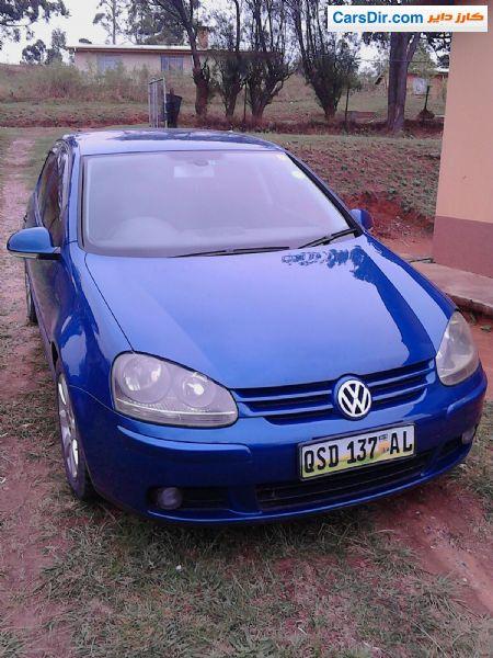 Used 2004 Volks Wagen Golf For Sale In Swaziland Manzini Carsdir Com