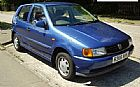 details of used Volks Wagen Polo 1997 for sale Jizah Egypt