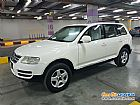 details of used Volks Wagen Touareg 2006 for sale Hawalli Kuwait