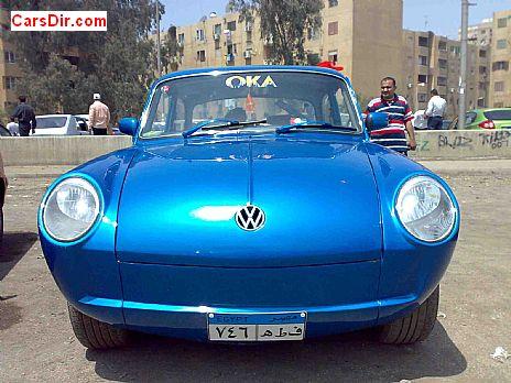 سيارة فولكس فاجن فارينت موديل 1963 للبيع في مصر القاهرة ب