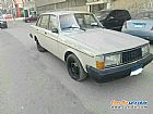 details of used VOLVO 244 1979 for sale Cairo Egypt