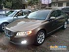 details of used VOLVO S80 2014 for sale Jizah Egypt
