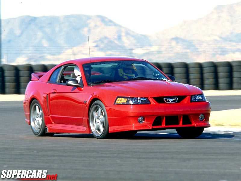 2001 ford roush mustang stage 3 3