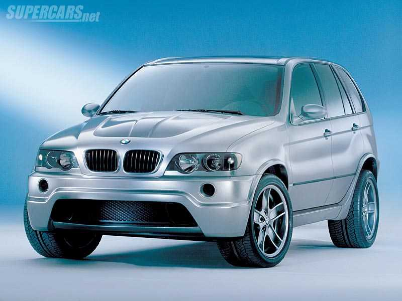 2000 bmw x5 lemans 1