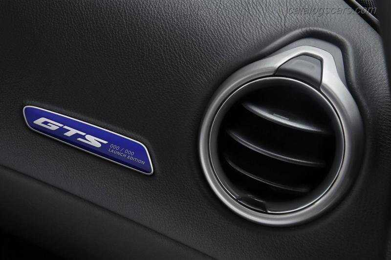 air condition in Dodge Viper GTS Launch Edition