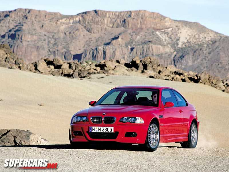 2000 bmw m3 coupe 1