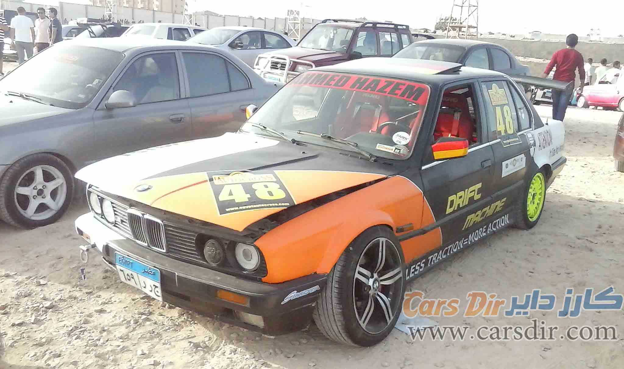 bmw e30 full tuning