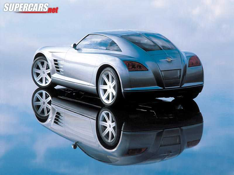 2001 chrysler crossfire 6