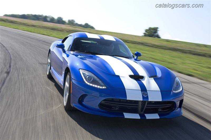 Dodge Viper GTS Launch Edition on the way
