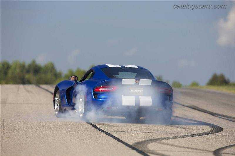 test drive Dodge Viper GTS Launch Edition