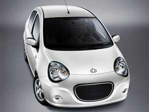 السوق السعودي يبدأ باستقبال السيارات الصينية خلال أيام